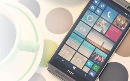 HTC One M8 for Windows casi dobla en autonomía a su primo Android, según Verizon