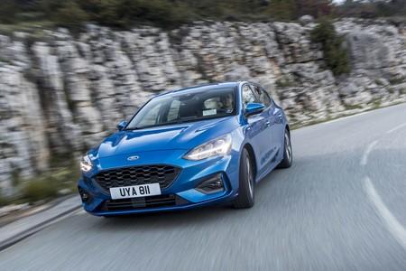 Ford Focus 00