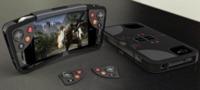 FlipSide, una carcasa para iPhone con controles físicos para juegos