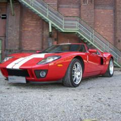 Foto 7 de 51 de la galería ford-gt-by-edo-competition en Motorpasión