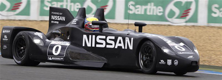 24 horas de Le Mans 2012-4