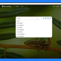 """""""Google"""" es lo más buscado en Bing: así se defiende la empresa ante la última investigación antimonopolio de la UE"""
