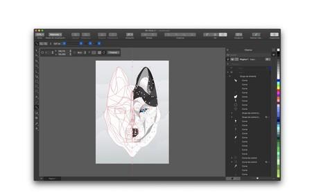CorelDRAW 2019 para Mac, una completa suite de diseño profesional con un enorme potencial: App de la Semana