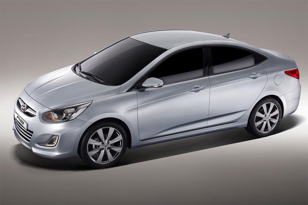 Foto de Hyundai RB Concept (22/24)