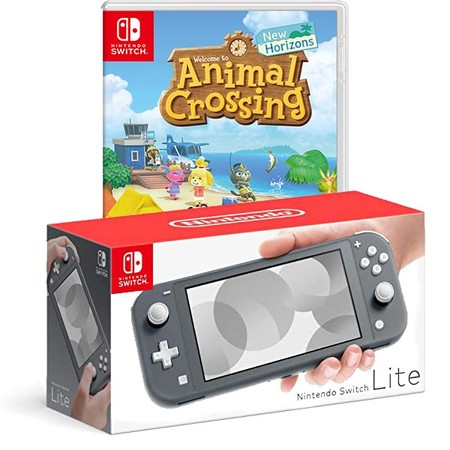 Switch Animal Crossing 2