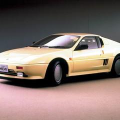 Foto 1 de 12 de la galería nissan-mid-4-concept-1985 en Motorpasión