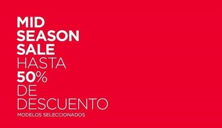 Blanco anuncia sus Mid Season Sale, con descuentos especiales hasta el 19 de abril