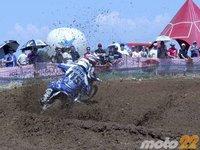 Campeonato del Mundo de MX3 en La Bañeza: Moto22 estuvo allí