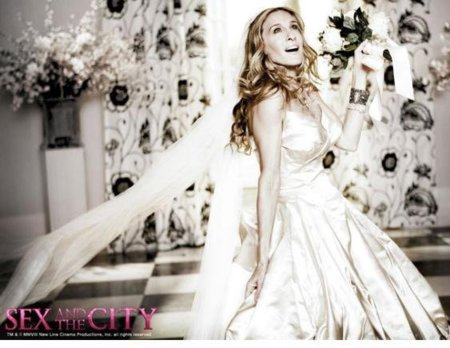 "Duelo fashionista en el ""september issue"" de Vogue USA: Carrie Bradshaw vs Kate Moss"