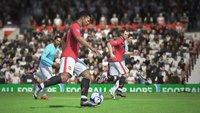 'FIFA 11'. Más imágenes a gran resolución