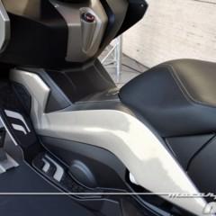 Foto 26 de 54 de la galería bmw-c-650-gt-prueba-valoracion-y-ficha-tecnica en Motorpasion Moto