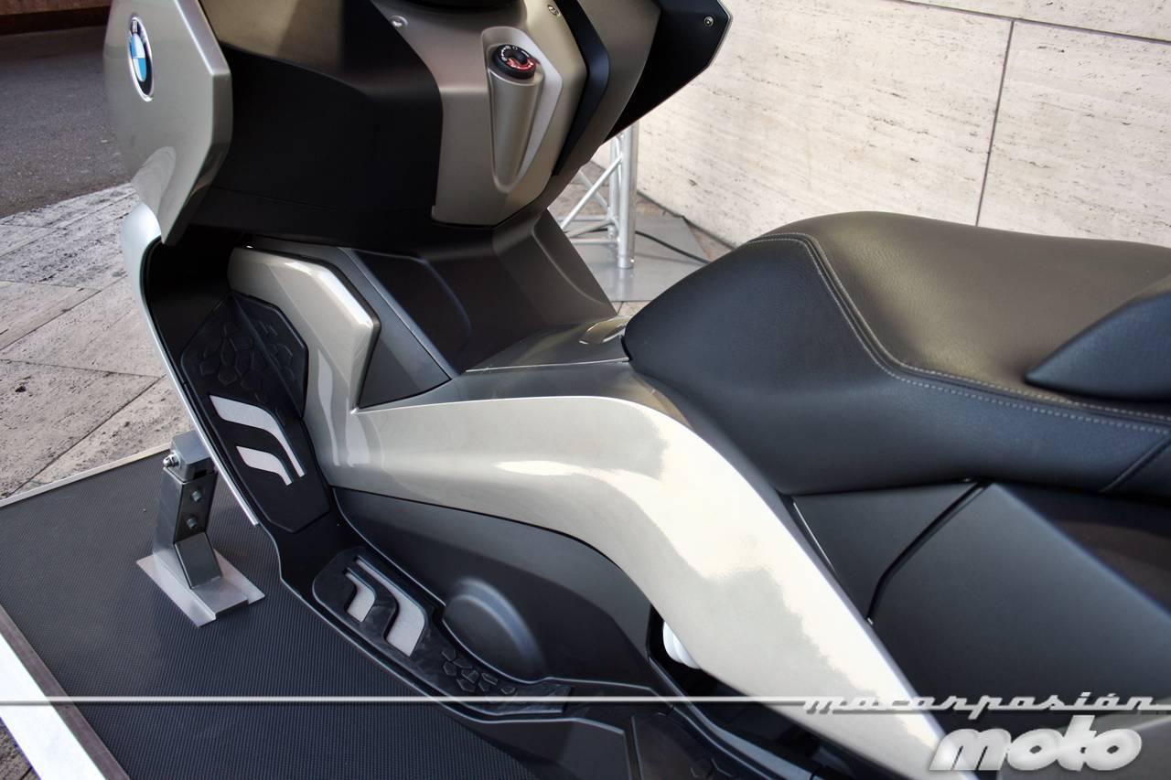Foto de BMW C 650 GT, prueba (valoración y ficha técnica) (26/54)