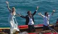La segunda temporada de 'El barco' arranca el próximo jueves