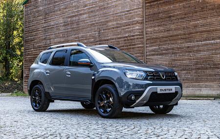 Así será la edición especial del nuevo Dacia Duster: con estética exclusiva y a tope de equipamiento