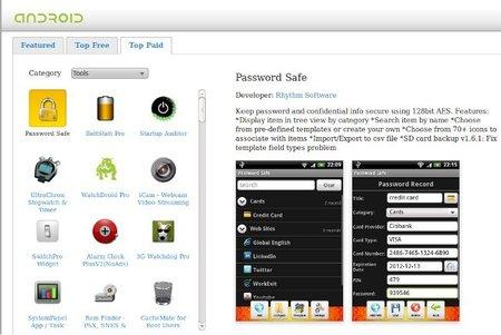 Cuidado con los datos en las tarjetas de memoria de equipos con Android