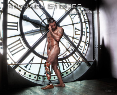 Veteran Amputees Hot Calendar Photoshoot Always Loyal Michael Stokes 17