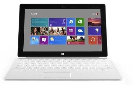 Microsoft Surface podría costar 199 dólares y estaría disponible para octubre