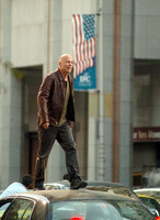 Primeras imágenes de 'Live Free or Die Hard', John McClane vuelve