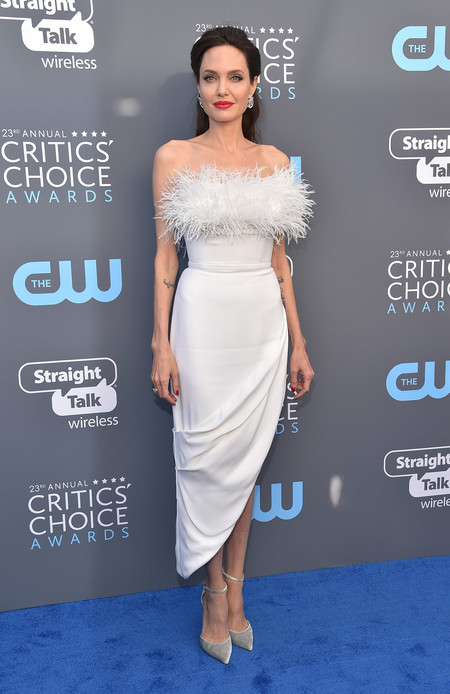 Critics Choice Awards 8