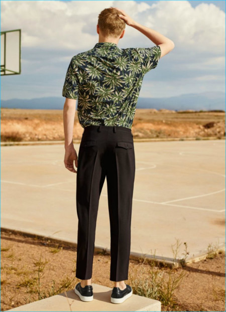 Zara Man 2016 Summer Editorial 007 800x1108