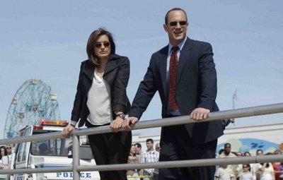 Series en peligro de cancelación, en la NBC no hay muebles que salvar