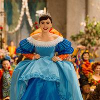 'Blancanieves (Mirror Mirror)', tráiler definitivo de la nueva película de Tarsem