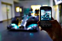 La actualización Blackberry 10.2.1 ya está disponible en todo el mundo