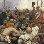 La historia de la carta más bestia jamás escrita, la que los cosacos rusos enviaron al sultán otomano