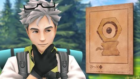 Guía Pokémon: cómo capturar a Meltan en Pokémon GO y Pokémon: Let's GO Pikachu y Let's GO Eevee