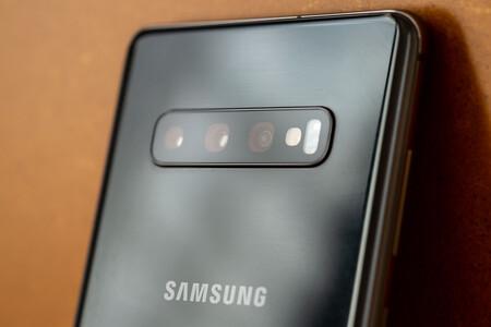 Cómo cambiar el fondo y el aspecto en la pantalla de llamada en los teléfonos Samsung con One UI 3.0