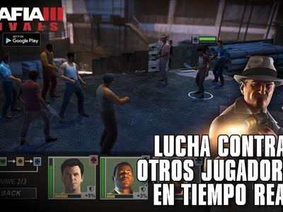 Mafia III: Rivals ya está disponible para Android