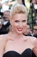 Cannes 2014: un poquito más de alfombra roja con toque patrio para adornar