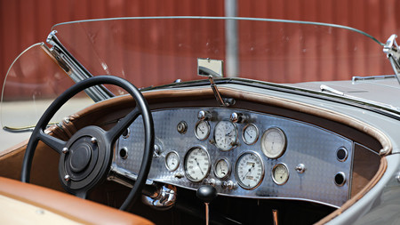 Duesemberg Ssj De 1935 Subasta 8