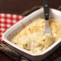 Receta de patatas a la rafaela: una completa guarnición o plato principal según el hambre que tengáis