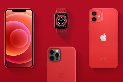 Apple ha expandido su cooperación con (RED) para proveer ayudas contra la covid-19