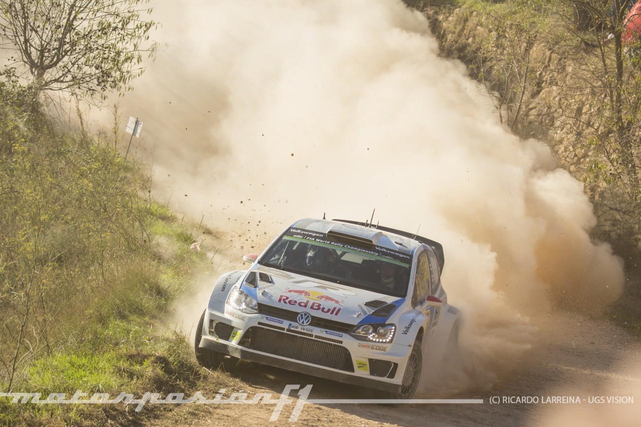 Foto de WRC - Rally de Catalunya 2014 (74/370)