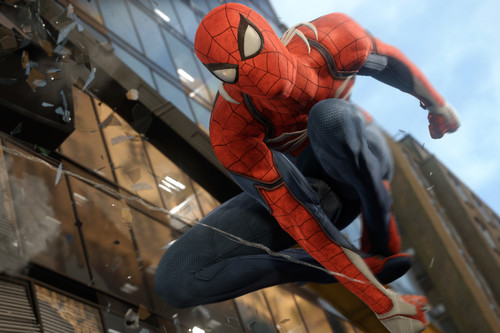 Hemos jugado a Marvel's Spider-Man, una gran muestra de cómo se debe hacer un videojuego del popular superhéroe