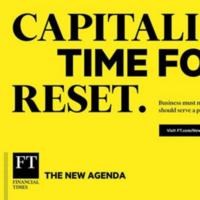 ¿Ha llegado el nuevo capitalismo demasiado lejos? Incluso el Financial Times cree que sí
