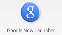 Google Search 3.2 para Android se prepara para el lanzamiento del Google Now Launcher