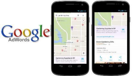 Google Maps empezará a mostrar publicidad en los móviles, ¿oportunidad para la Pyme?