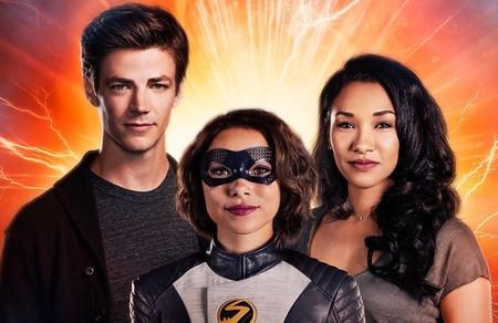 'The Flash' regresa con una quinta temporada que recupera parte de la magia de la primera
