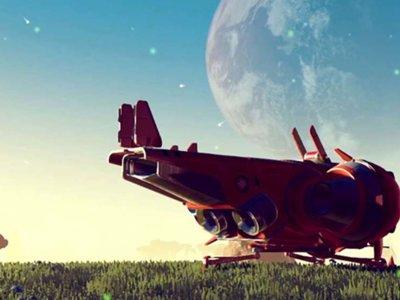 No Man's Sky es el juego más exitoso en lo que va del año en Steam