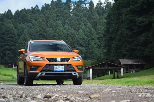 SEAT Ateca, a prueba: un SUV que entenderás si te gusta conducir