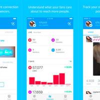 Engage, la versión de la app de Twitter para famosos e influencers