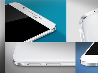 El Samsung Galaxy A8 2016 enseña en un benchmark el procesador del Galaxy S6