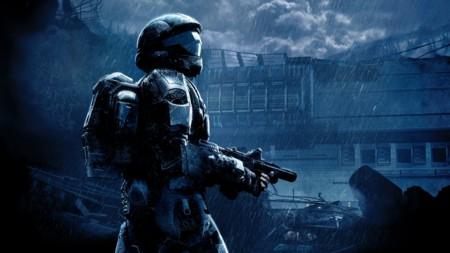 Halo 3: ODST ya está disponible en Xbox One y un nuevo mapa para Halo 2: Anniversary también