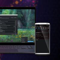 KDE Connect da el salto de Linux a Windows y ofrece mayor integración con tu smartphone Android que la app 'Tu Teléfono' de Microsoft