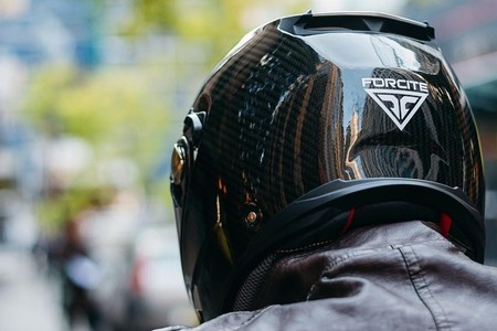 Casco Forcite Seguridad