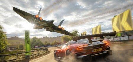 Forza Horizon 4 sorprende con el sistema implementando para evitar atropellos animales