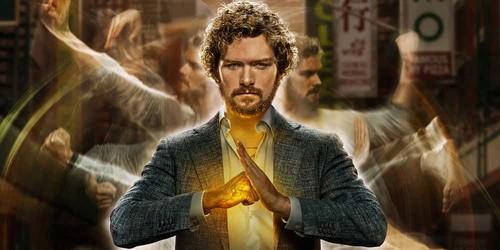 Al espectador le importa poco la crítica: 'Iron Fist' se convierte en una de las producciones de Netflix más vistas
